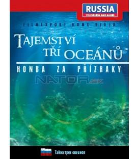 Tajemství tří oceánů: Honba za přízraky (Тайна трёх океанов) DVD