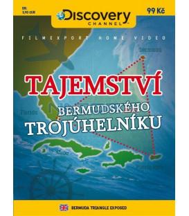 Tajemství bermudského trojúhelníku (Bermuda Triangle Exposed) DVD