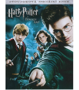 Harry Potter a Fénixov rád (Harry Potter and the Order of the Phoenix)