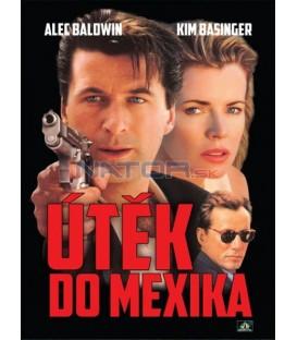 ÚTĚK DO MEXIKA   (THE GETAWAY) DVD