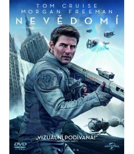 NEVĚDOMÍ (Oblivion) DVD