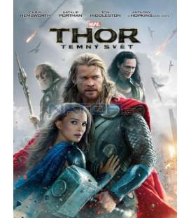 THOR: TEMNÝ SVĚT (Thor: The Dark World) DVD