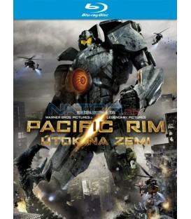 PACIFIC RIM: ÚTOK NA ZEMI (Pacific Rim) - 2 X Blu-ray