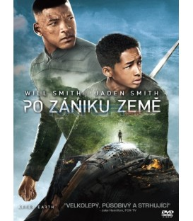 PO ZÁNIKU ZEMĚ (After Earth) DVD
