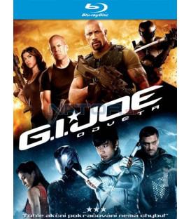 G.I. Joe 2: Odveta (G.I. Joe: Retaliation) - Blu-ray