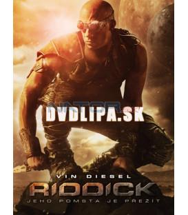 Riddick / 2013 / DVD