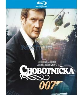 James Bond - Chobotnička (Octopussy) Blu-ray