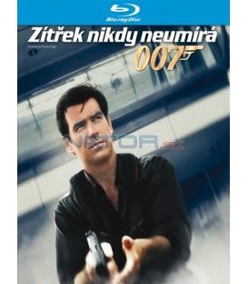 James Bond - Zítřek nikdy neumírá (Tomorrow Never Dies) Blu-ray
