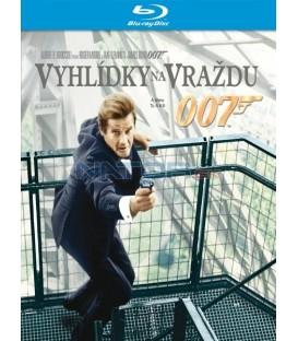 James Bond - Vyhlídka na vraždu (A View to a Kill) Blu-ray