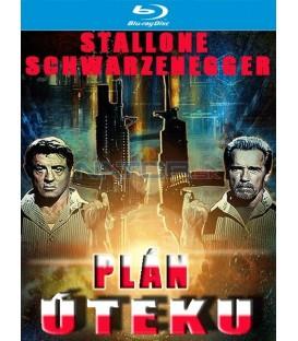 Plán útěku (Escape Plan) /The Tomb/ 2013 - SYLVESTER STALLONE, ARNOLD SCHWARZENEGGER - Blu-Ray