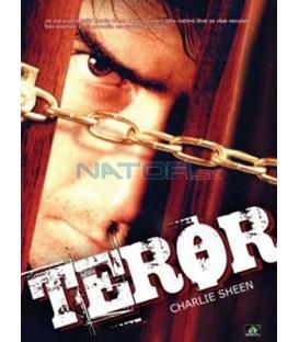 Teror ( Bad Day On the Block) DVD