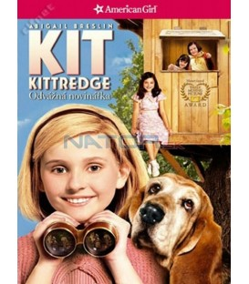 Kit Kittredge: Odvážná novinářka (Kit Kittredge: An American Girl)
