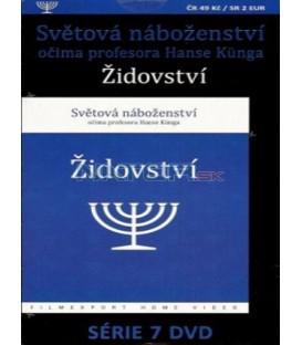 Světová náboženství očima profesora Hanse Künga - 5. díl - Židovství (Spurensuche Die Weltreligionen auf dem Weg - Judentum)
