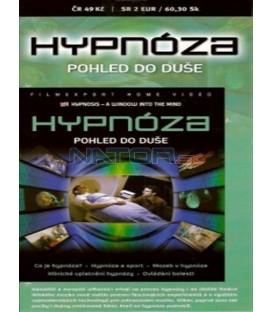 Hypnóza - Pohled do duše (Hypnosis - A Window Into The Mind) DVD