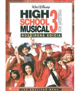 Muzikál ze střední 3.: Maturitní ročník - rozšířená verze (High School Musical 3: Senior Year)