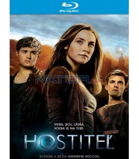 HOSTITEL (The Host) - Blu-ray