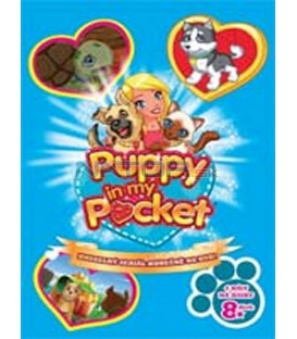 Puppy in my Pocket – 8. DVD (Puppy in my Pocket) – SLIM BOX