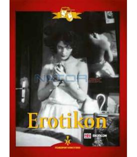 Erotikon DVD