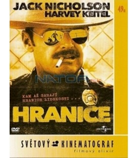 Hranice (The Border) DVD