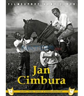 Jan Cimbura DVD