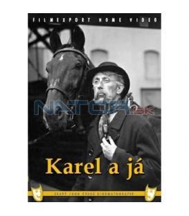 Karel a já DVD