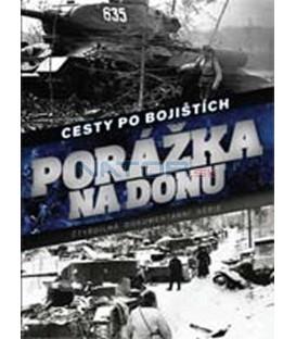 Porážka na Donu: Cesty po bojištích 1 – SLIM BOX DVD