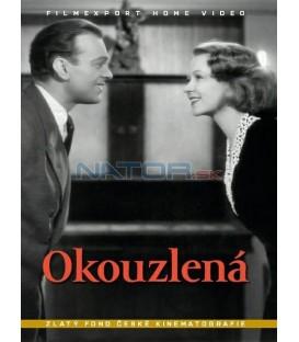 Okouzlená DVD