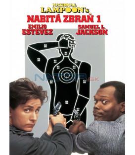 Nabitá zbraň 1   (National Lampoon´s Loaded Weapon 1) DVD