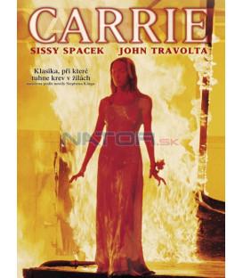 Carrie (Carrie) DVD