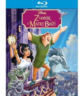 Zvoník u Matky Boží (Hunchback Of Notre Dame ) Blu-ray