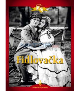 Fidlovačka DVD