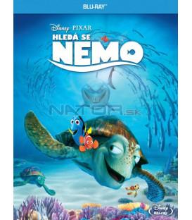 Hledá se Nemo (Finding Nemo) Blu-ray