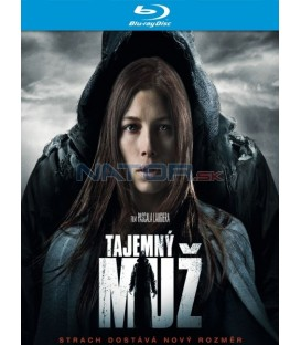 Tajemný muž (The Tall Man) Blu-ray