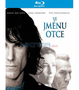 VE JMÉNU OTCE (In the Name of the Father) - Blu-ray