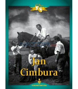 Jan Cimbura DVD
