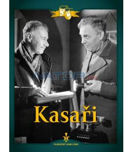 Kasaři DVD