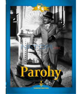 Parohy DVD