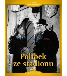 Polibek ze stadionu DVD