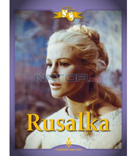 Rusalka DVD