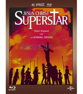 Jesus Christ Superstar (1973) Blu-ray