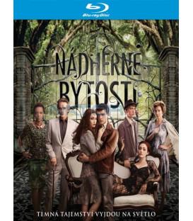 NÁDHERNÉ BYTOSTI (Beautiful Creatures) - Blu-ray