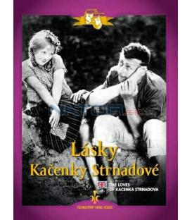 Lásky Kačenky Strnadové DVD