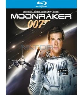 James Bond - Moonraker (Moonraker ) Blu-ray