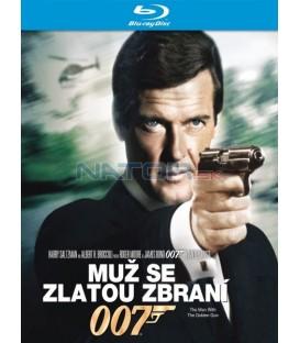 James Bond - Muž se zlatou zbraní (The Man with the Golden Gun  ) Blu-ray