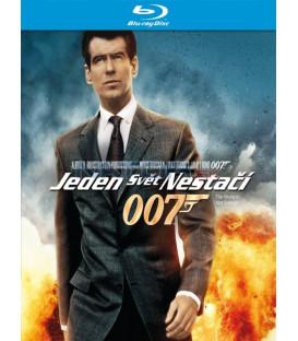 James Bond - Jeden svět nestačí (The World Is Not Enough ) Blu-ray