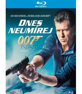 James Bond - Die Another Day (Dnes neumírej) Blu-ray