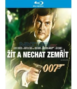 James Bond - Žít a nechat zemřít (Live and Let Die) Blu-ray