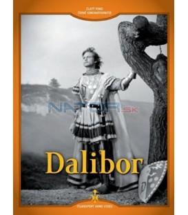 Dalibor DVD