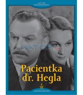 Pacientka dr. Hegla DVD