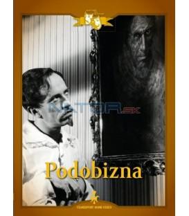 Podobizna DVD